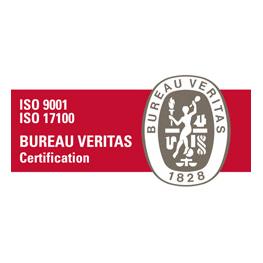 certifikat iso 17100