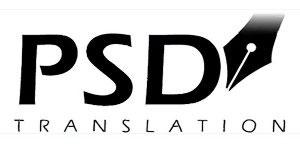 psd prevajalske storitve